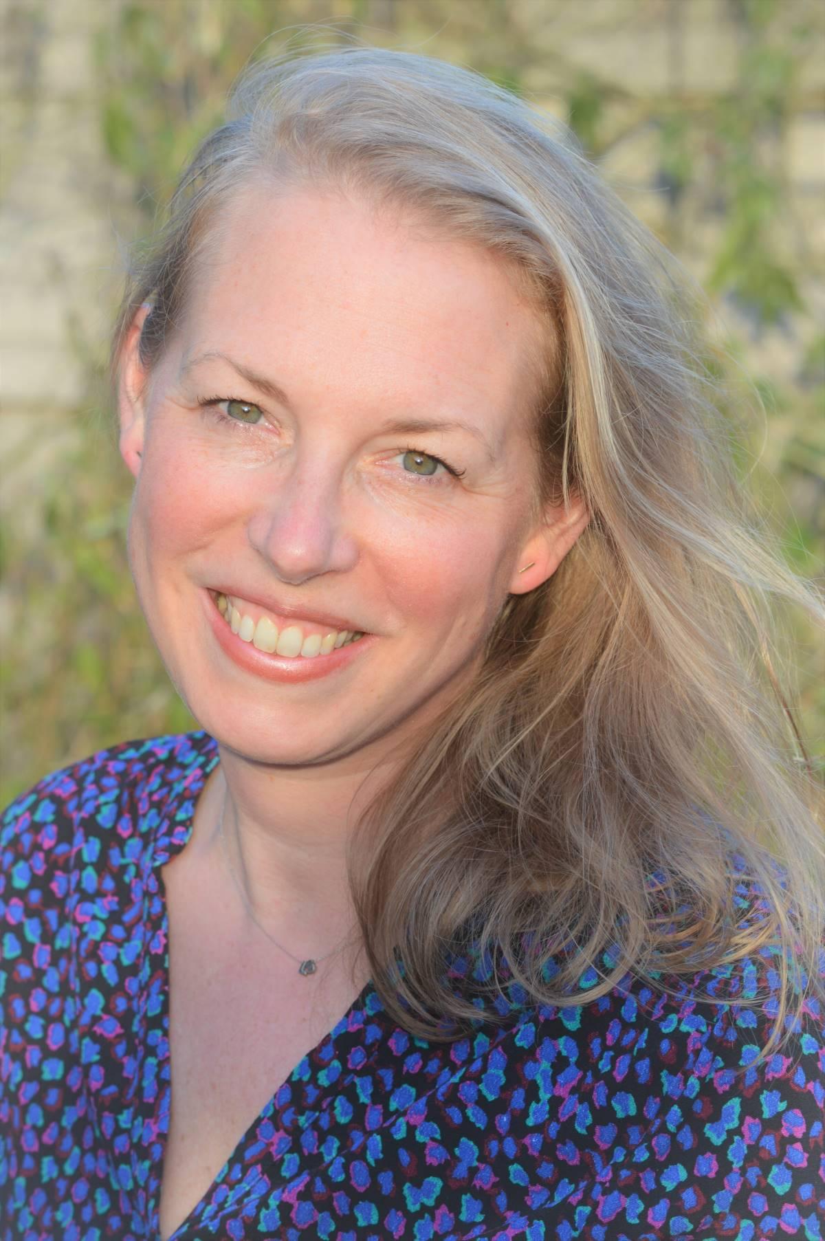 Inge Vogelaar